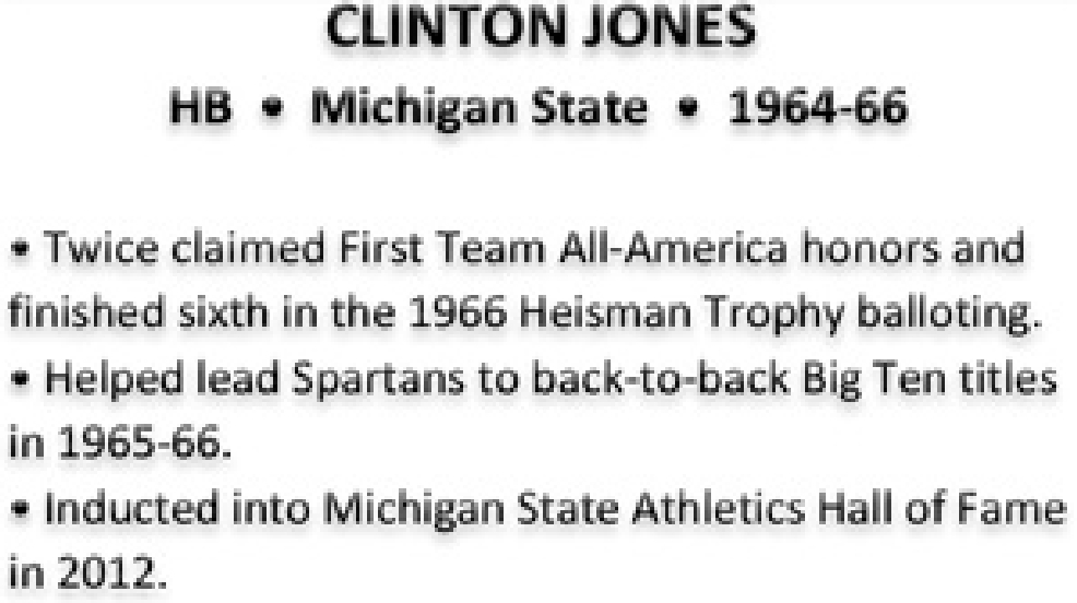 Clinton-Jones