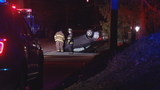 One person hurt in Attleboro rollover