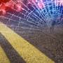 Single car crash in rural Champaign County kills one man