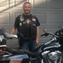Man taking motorcycle road trip to raise money for veterans will make a stop in Amarillo