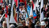 FBI sets up tip line for information regarding Charlottesville rally