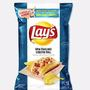 Lay's introduces 8 new 'local cuisine' chip flavors