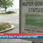 Health Alert: Bacteria levels in local waterways