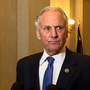 Gov. Henry McMaster isn't attending our Republican primary debate Wednesday
