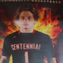 Centennial High basketball team remembers teammate killed in weekend accident