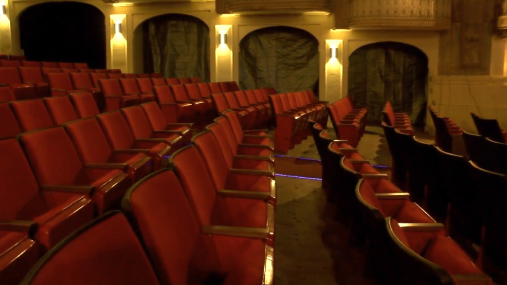 Danvilles Historical Theater Reopens After More Than 20 Years
