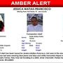 Florida AMBER Alert issued for 14-year-old girl