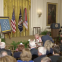 WATCH LIVE: President Trump takes part in Medal of Honor Ceremony