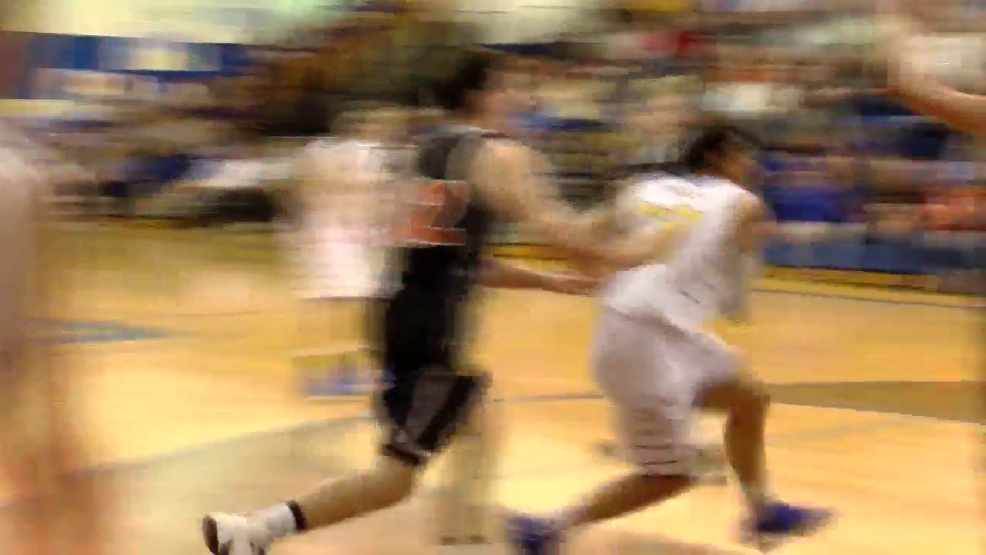 2.1.16 Video- Shadyside Vs. Steubenville Central- Boys Basketball