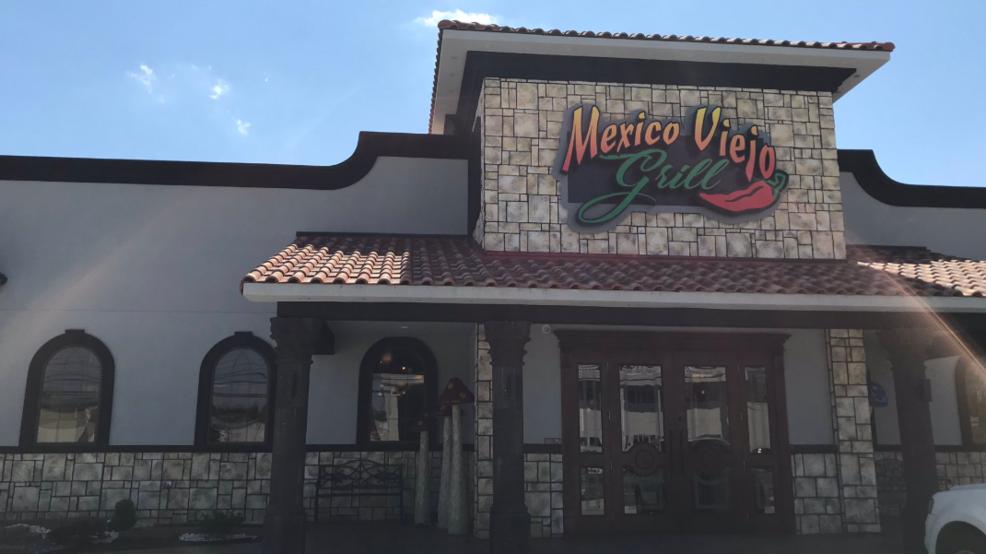 Mexico Viejo Grill Comes To South Boston Wset