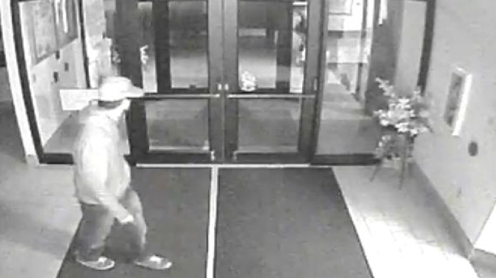 Anyone with information about the burglary is asked to call Oshkosh police at (920) 236-5700.