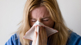 Flu is striking states in the Deep South particularly hard