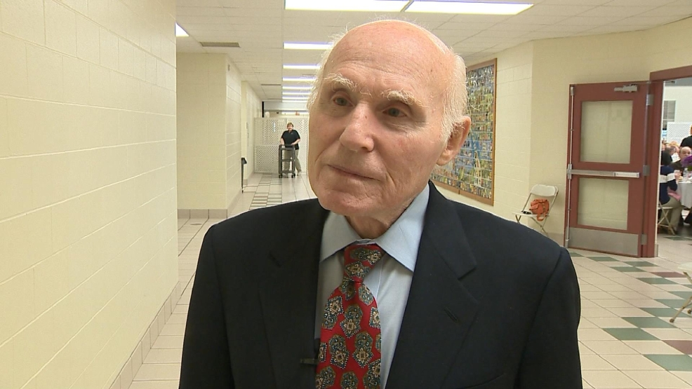 Former Senator Herb Kohl spoke with FOX 11 Sunday.
