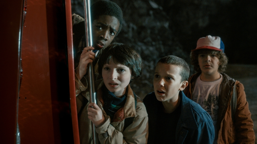 Netflix confirms second season of 'Stranger Things'