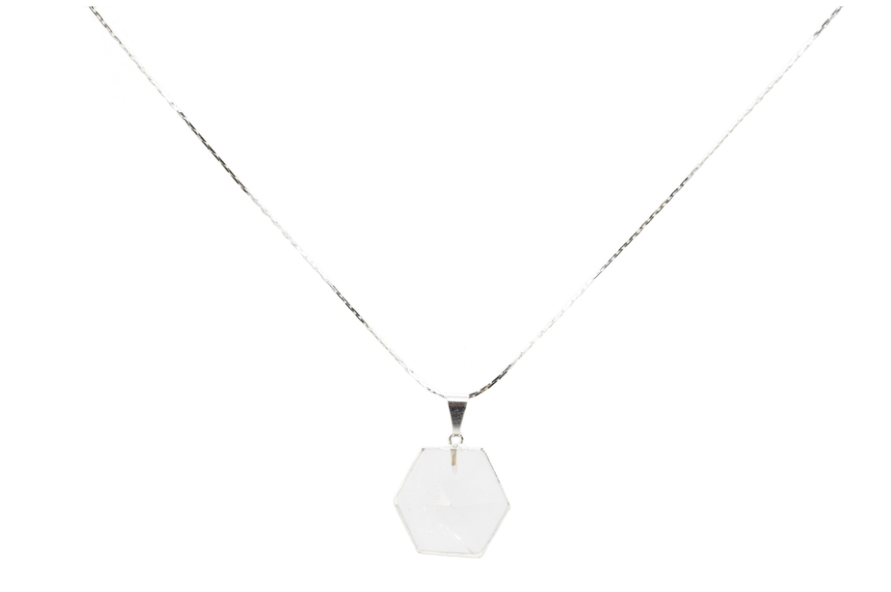Joya Pendant from Moorea Seal Collection ($26). Find on mooreaseal.com. (Image: Moorea Seal)