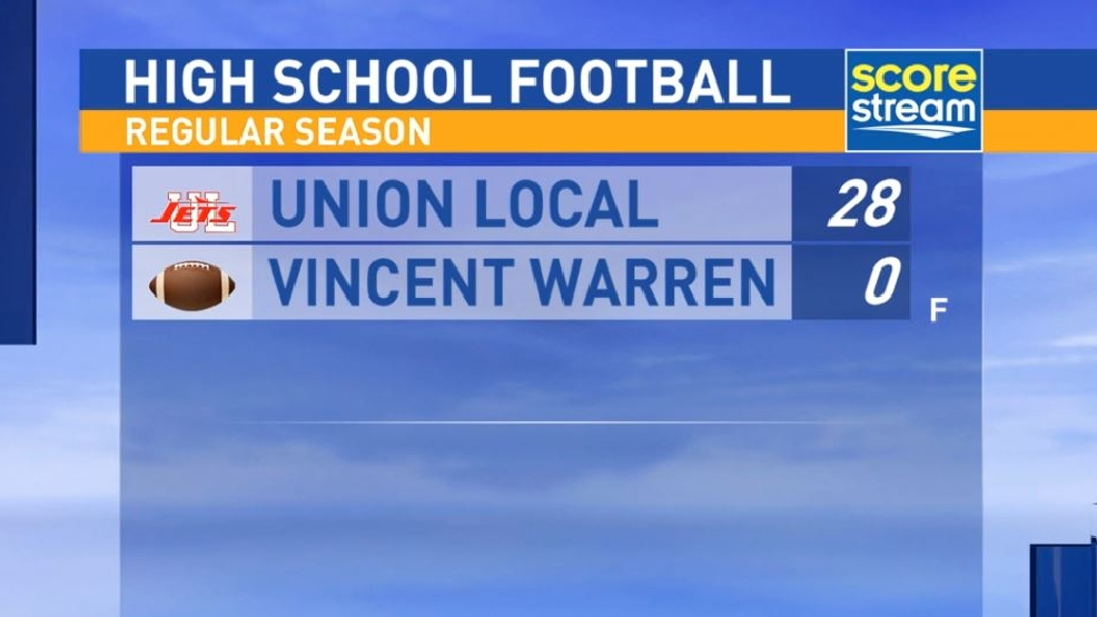 10.7.16 Highlights: Union Local at Vincent Warren