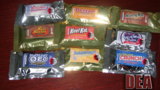 DEA warns parents of drug-laced Halloween candy lookalikes