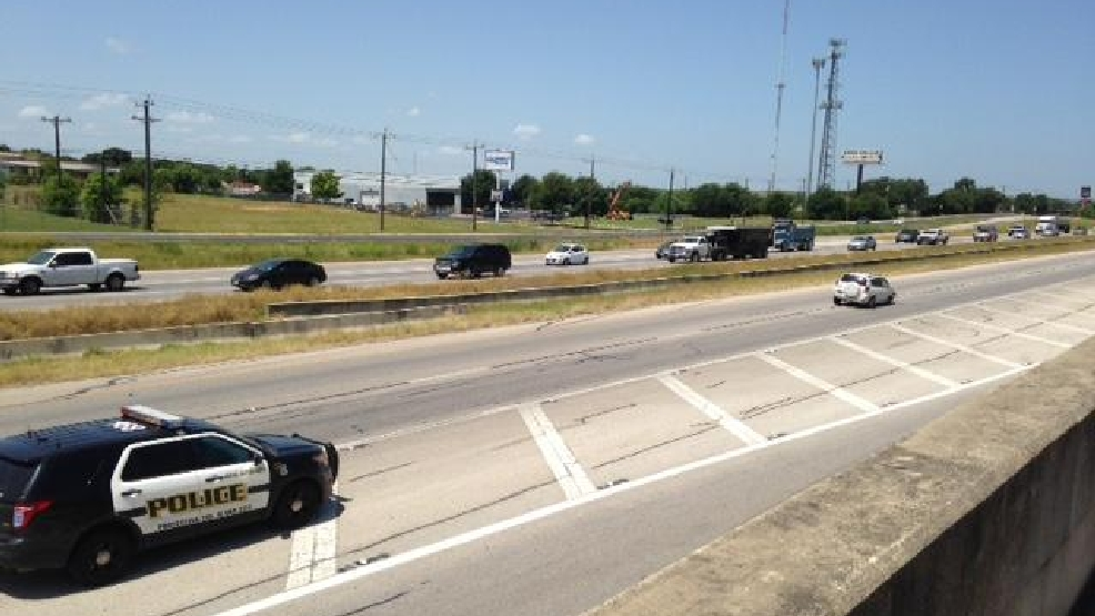 Woman ejected in rollover crash on Loop 1604 | KABB
