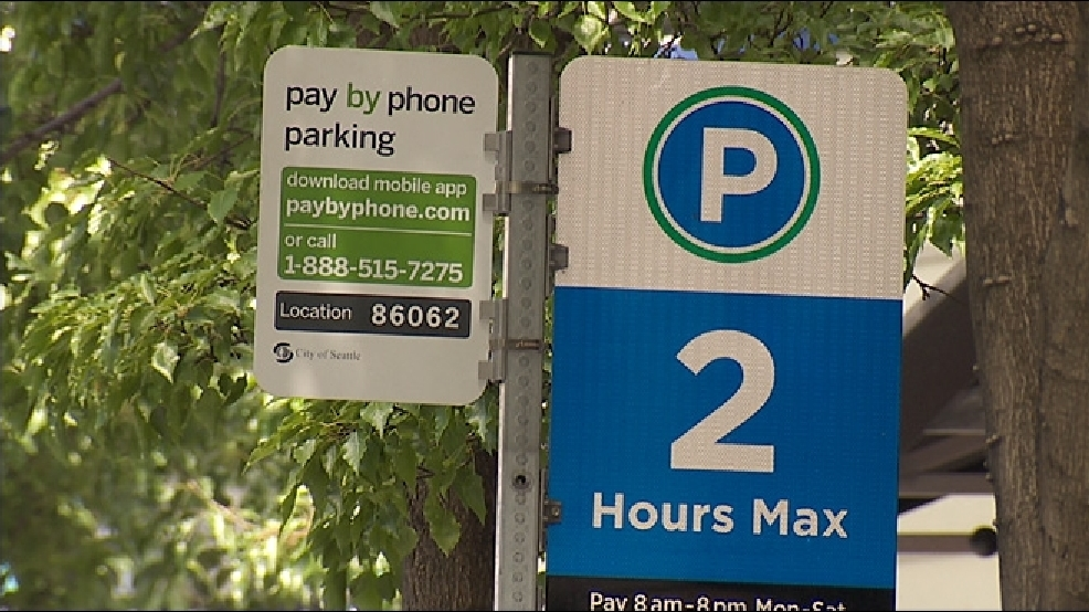 Seattle's latest push to restrict parking tells us a lot about priorities