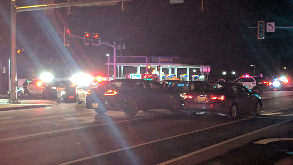 State Police: Speeding driver crashes into three cars in Webster