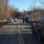 State police on scene of death investigation in Acton