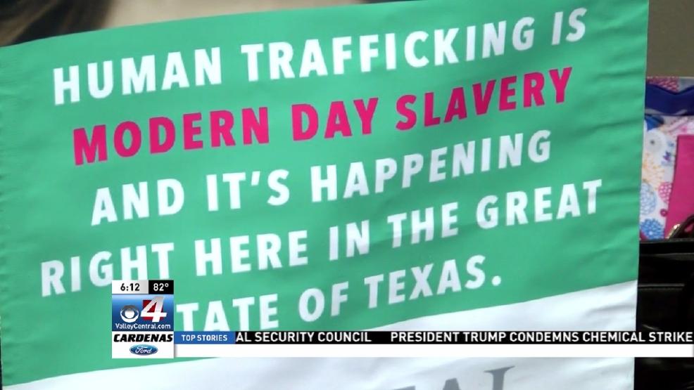 Texas human trafficking human trafficking is a growing - Tecole decorate ...