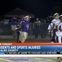 Preventing sports injuries
