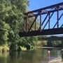 Video of 4-year-old thrown from bridge sparks online outrage