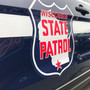 Man crashes into WI State Patrol vehicle during traffic stop
