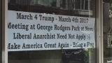 'March 4 Trump' planned in Lake Oswego: 'We won, get over it'