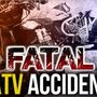 Man driving ATV killed in head-on crash with vehicle in Logan County