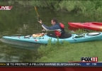Barkhausen Kayaking Classes