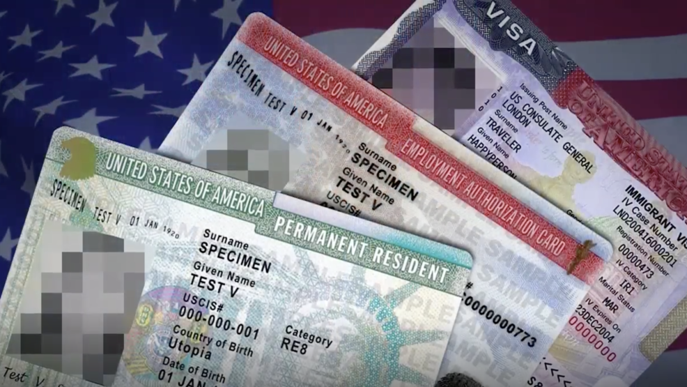 New rule could make it harder for legal immigrants to get their