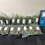 NHP: Traffic stop in Fallon leads to seizure of 14 pounds of marijuana