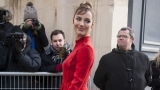 GALLERY: Paris Fashion Week draws models, stars