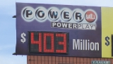 $2 million Powerball ticket sold in Smithfield; Jackpot grows