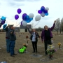 Parents celebrate murdered daughter's birthday; still hoping for answers in the case