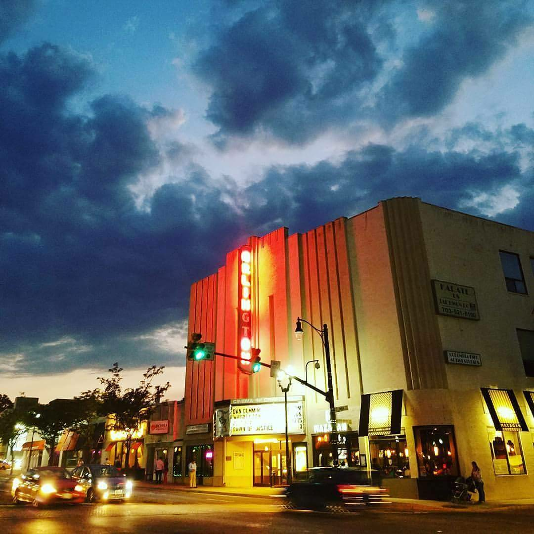 <p>It usually has one or two screenings per evening, and some daytime showings on the weekends. (Image: Courtesy Arlington Cinema and Drafthouse)</p>
