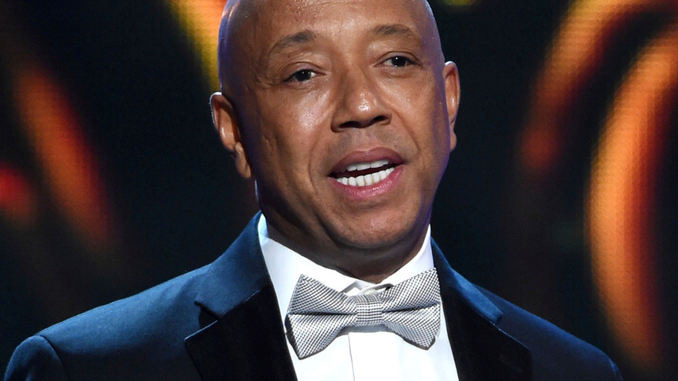 Tidal, Revolt TV pull podcast episode featuring Russell Simmons after backlash