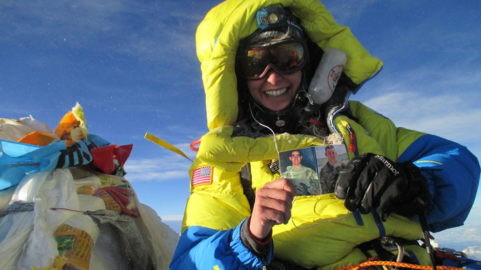 Elyse-Ping-Medvigy_Team-USX_Mount-Everest-Summit_