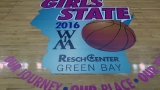 A look back at girls' state basketball tournament history