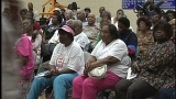 Greenview residents standing up for their community