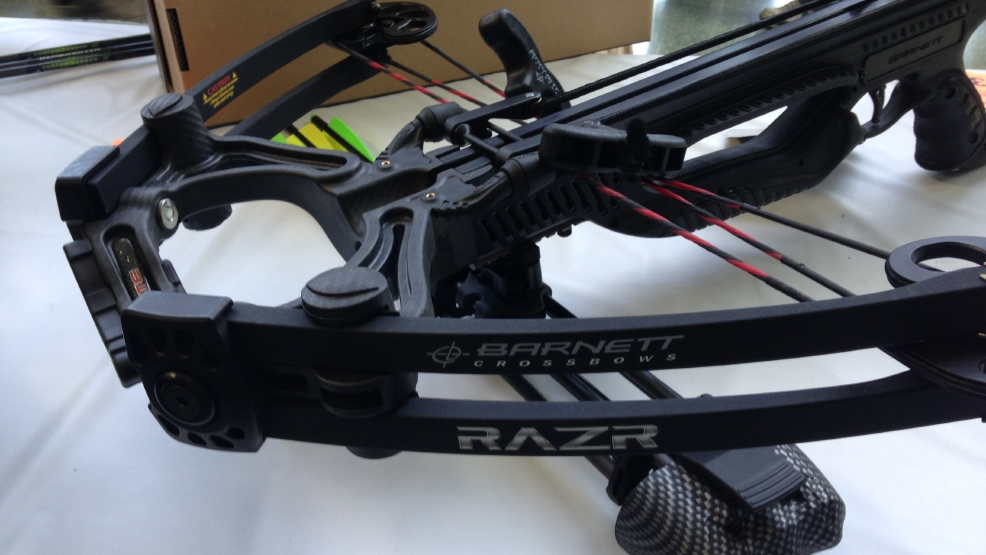 Deer hunters will be able to use crossbows during the upcoming archery season