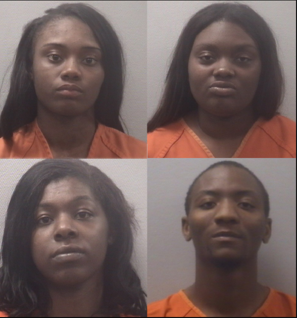 Four more people arrested in fatal Gaston shooting