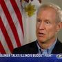 Illinois Lawmakers May Be Closer To School Funding Bill Agreement