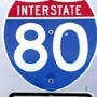 Interstate 80 delays expected from Odessa to Elm Creek
