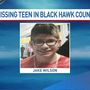 Search continues for missing La Porte City teen