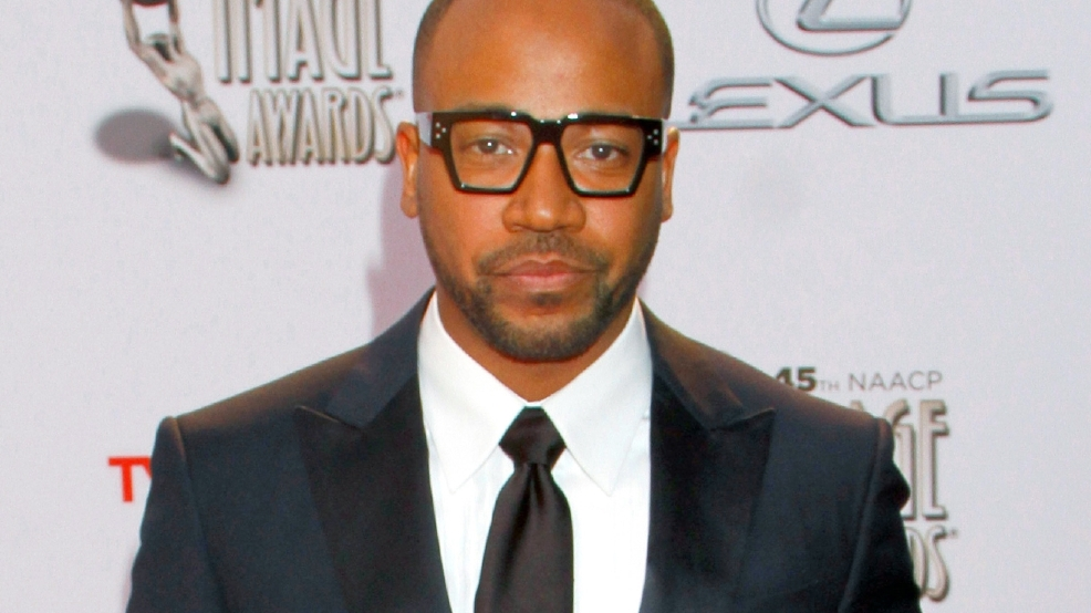 Actor Columbus Short fails drug test while on probation