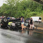 Asheville woman seeks good Samaritan who came to her aid after crash