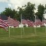 5th annual Presentation of Thousand Flags gives people chance to honor veterans